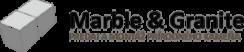 Marble & Granite logo