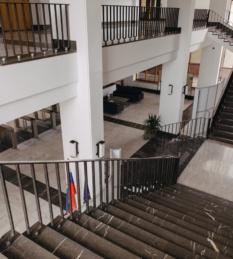 ministerstvo spravodlivosti slovenskej republiky schody